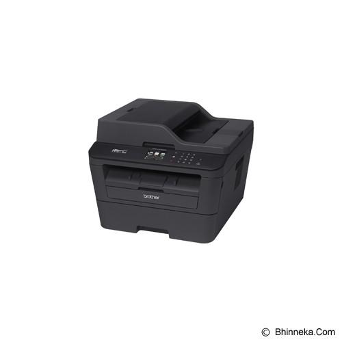 BROTHER Printer [MFC-L2740DW] - Printer Bisnis Multifunction Laser